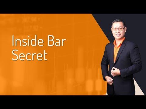 Forex สอน เทรด : 035 - Inside Bar Secret