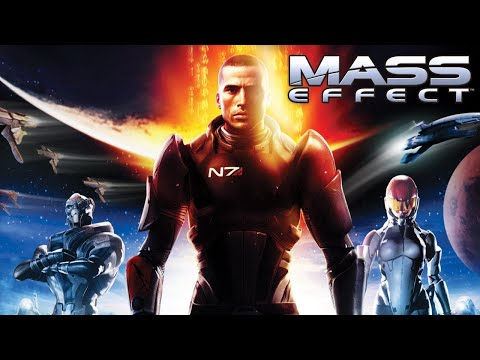 Mass Effect - The Many A True Nerd 7th Anniversary Special