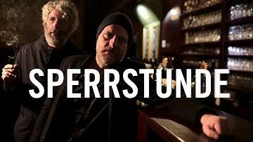 """Audible Original Podcast """"Sperrstunde"""""""