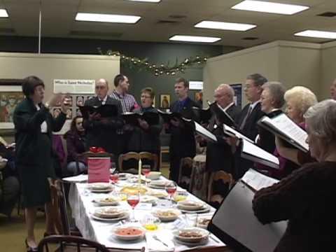 Carpatho Rusyn Choir