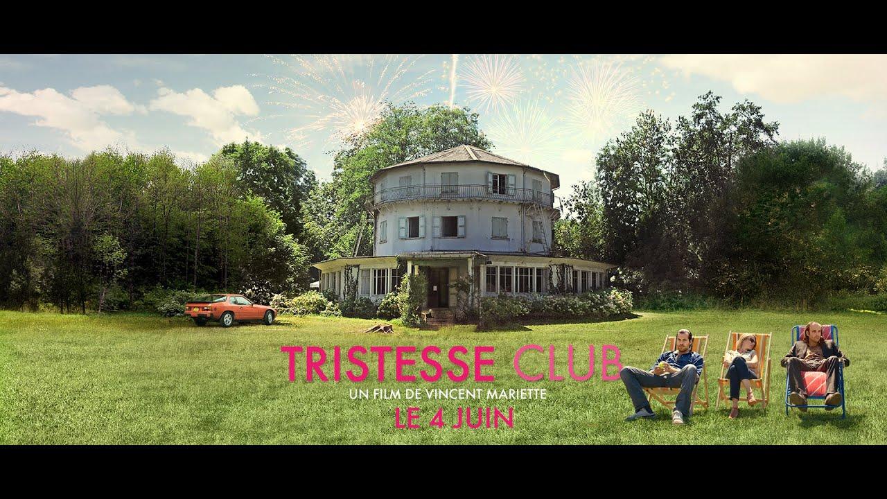 Tristesse Club - Bande Annonce