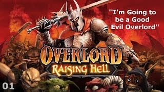 Overlord: Raising Hell - Episode 01 - I