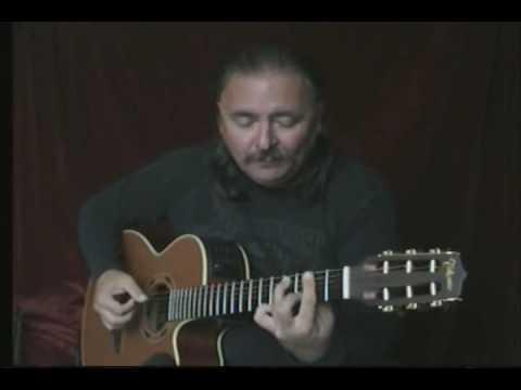 Мorе Тhan Wоrds – Igor Presnyakov – fingersyle guitar