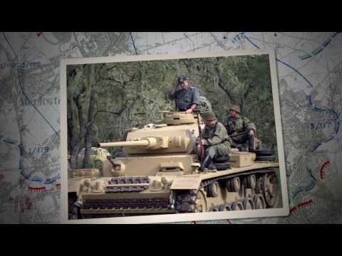 Battle of Aachen CHG •March 19-21 2010 HD