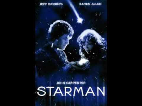 starman (  leaves end title  ) jack nitzsche  1984