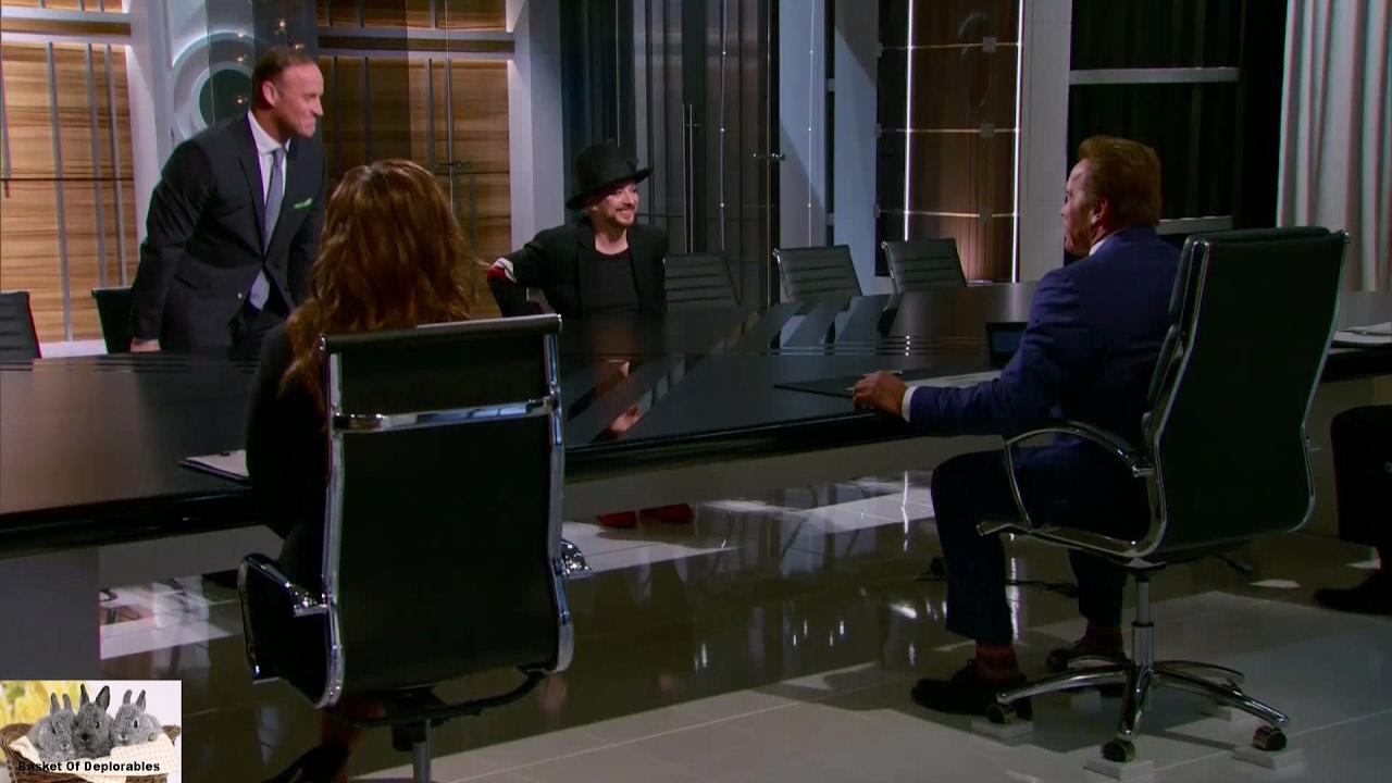 The Celebrity Apprentice - Season 15, Episode 7: Bon ...