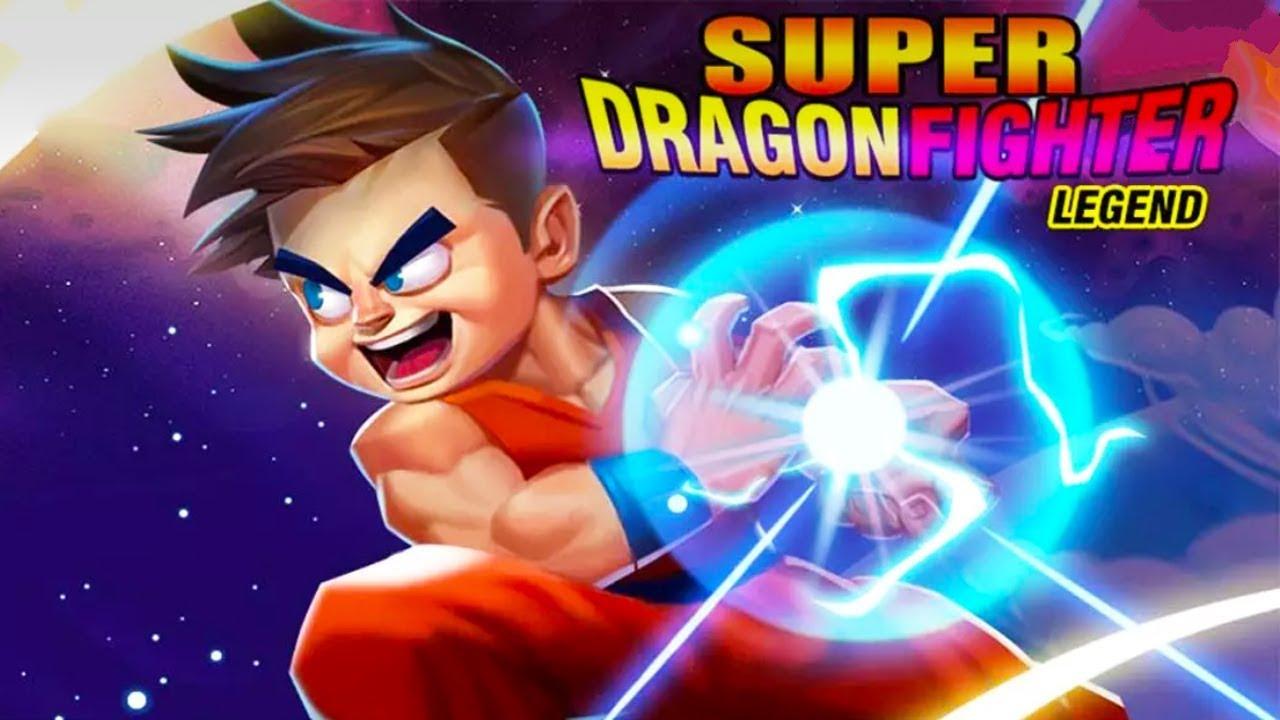 Super Dragon Fighter Legend Android Gameplay u1d34u1d30
