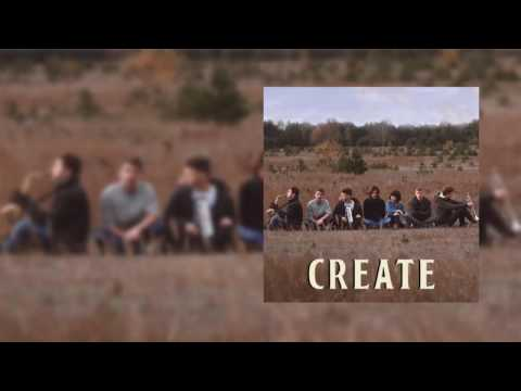 Create - Bluelove [Official Audio]