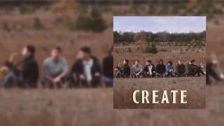 Create - Bluelove [Official Audio]