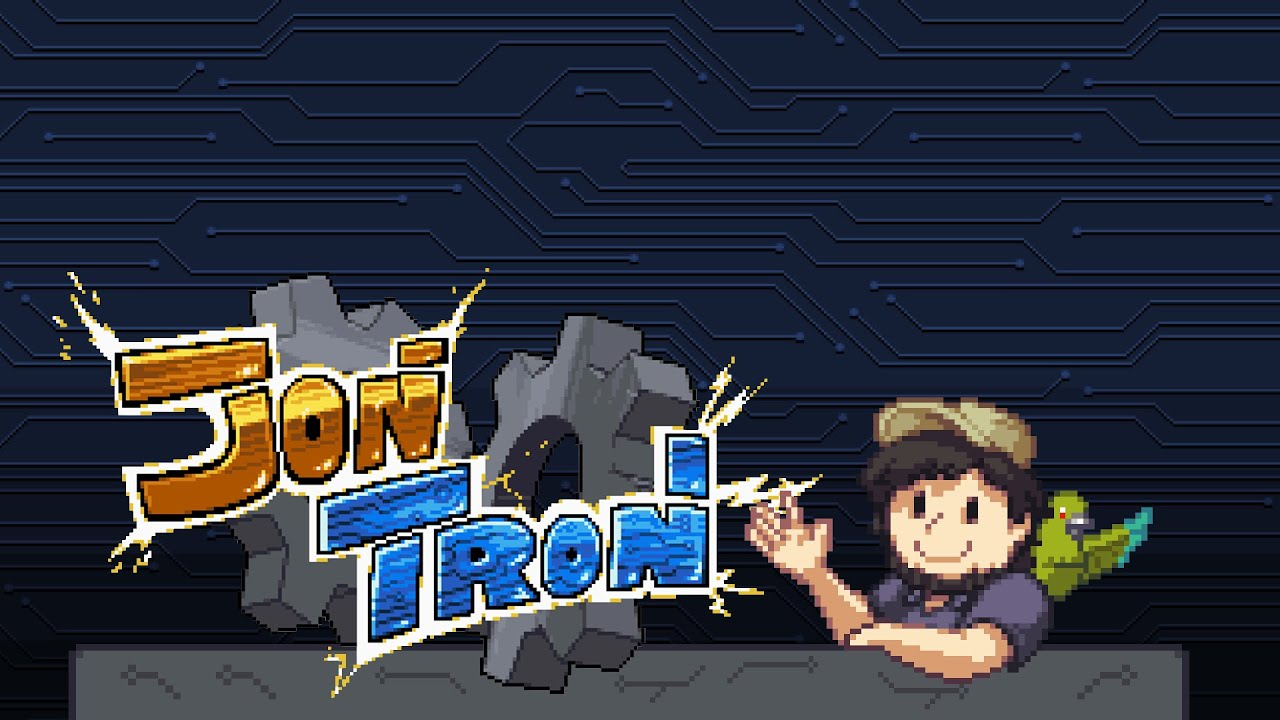 JonTron Theme Remix | CanOfSoup - YouTube