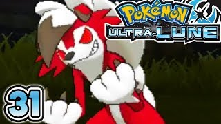 ENCORE LUI !! - POKEMON ULTRA LUNE 🌖31 - ULTRA LET'S PLAY (FR)