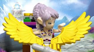 Aira's Creative Workshop  - LEGO Elves - Product Animation 41071