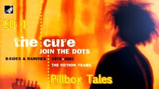 Pillbox Tales