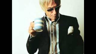 "Paul Weller ""Spring (At Last)"""