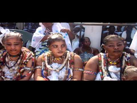 #2 Au Coeur du Vodun  - Kpessosso, Aneho, Togo