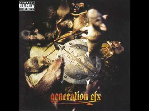 Generation EFX - Das EFX Featuring E.P.M.D.