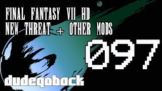 Disc 3: Emerald and Ruby Weapon Floored! Girl Power! | Final Fantasy VII HD - Ep 97