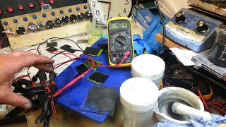 My NEW All Carbon Battery It Refuses To Die