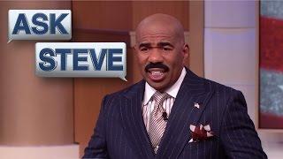 Ask Steve: She ain