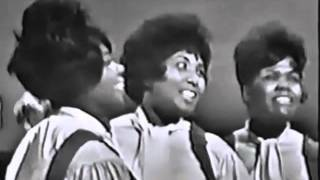 The Apollas - Swing Down, Sweet Chariot (Rock Me Lord  Shindig - Nov 11, 1964)