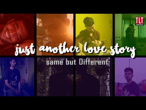 Just Another Love Story | LGBTQ Documentary India
