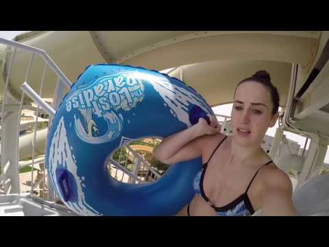 Bahrain Diaries - Lost Paradise Waterpark
