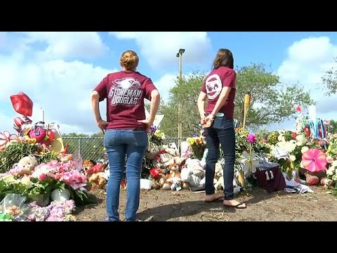 Parkland's teachers return to work with heavy hearts