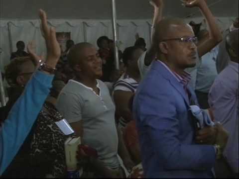 Bishop Daniel Makutsoane-Healing of the land -Part2