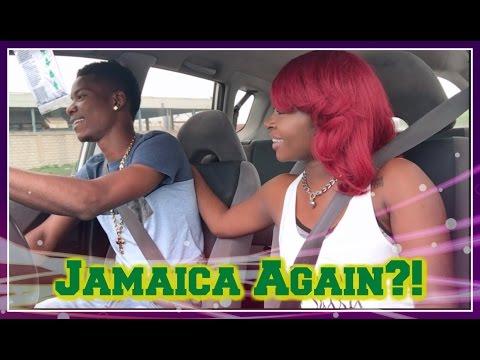 Vlog #2: Jamaica Again, Meet My Boyfriend?! (Jamaica Vlog)