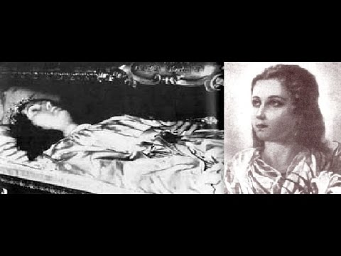 FILME SANTA MARIA GORETTI 1949 - El Cielo Sobre el Pantano 1949