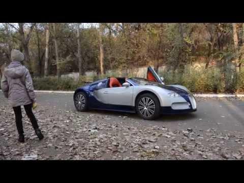 Детский спортивный автомобиль в Алматы, Sports Cars For Kids