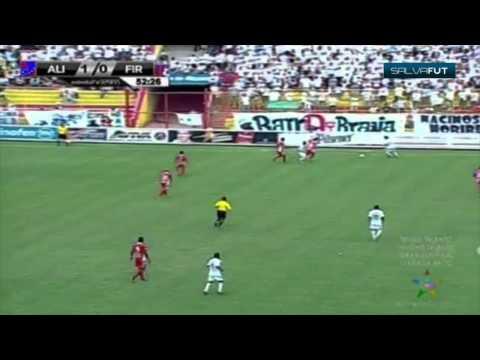 Alianza FC v Luis Ángel Firpo - 12/5/2013 - SEMIFINAL