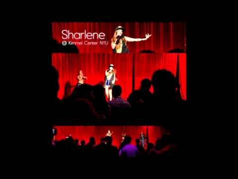 Sharlene Taule @ Kimmel Center INSTAGRAM