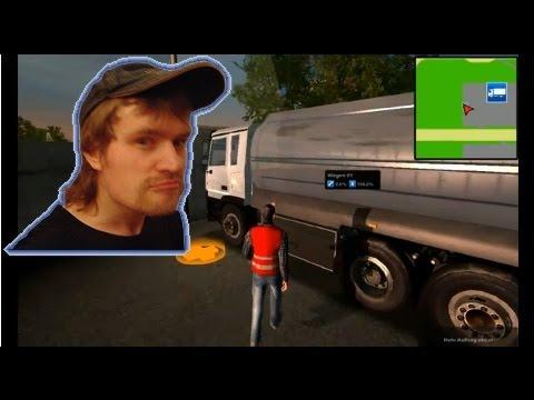 tankwagen simulator 2011 demo download