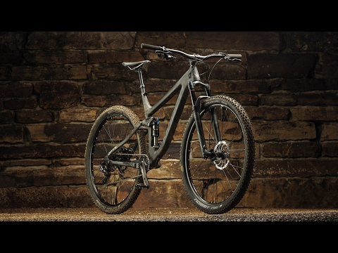 Norco Optic 9.3 Review – 2017 Bible of Bike Tests