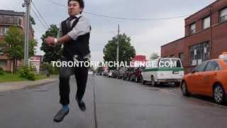 The Worst Laid Plans - Toronto Film Challenge Promo