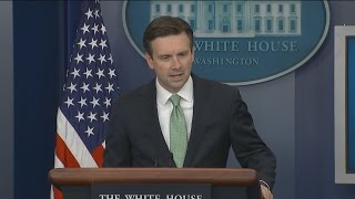 White House: Analysis Not Consistent With North Korea H-Bomb Claims