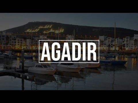 Drone Agadir Morocco