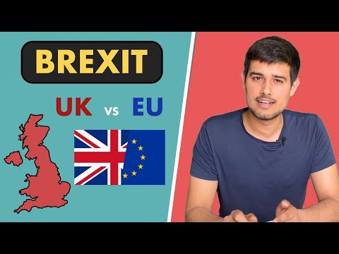 The Truth About Brexit | Explained By Dhruv Rathee