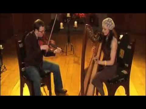Chris & Catriona on YouTube