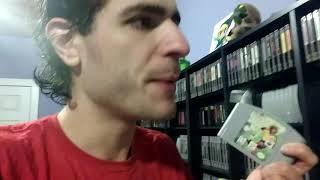Sam's Collection, Episode 19: Nintendo 64 (part 2)