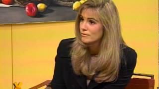 Camara oculta a Maria Belen Aramburu - Videomatch 97