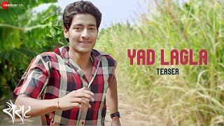 Download Hindi Video Songs - Sairat | Yad Lagla | Song Promo | Ajay - Atul