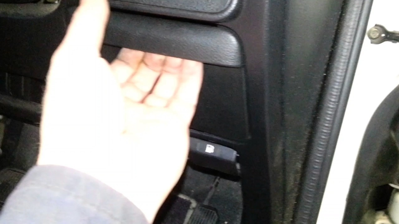 Nissan Elgrand Fuse Box Locations Including Hidden