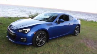 The Subaru BRZ - One of The Most Controversial Cars Made