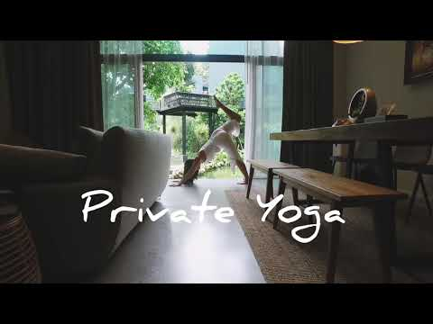 Cayla Private Residence for Sales and Rent with Private Yoga.