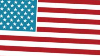 Stars and Stripes: Red, White, and Blue