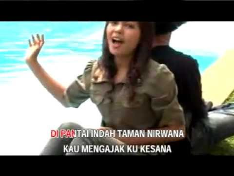 DUNIA MILIK KITA - THOMAS ARYA & YELSE - [Karaoke Video]