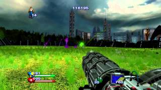 Serious Sam 2 - Final Mission