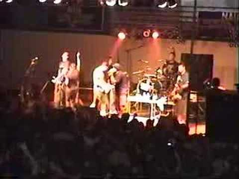 Five Iron Frenzy - 09. Oh, Canada